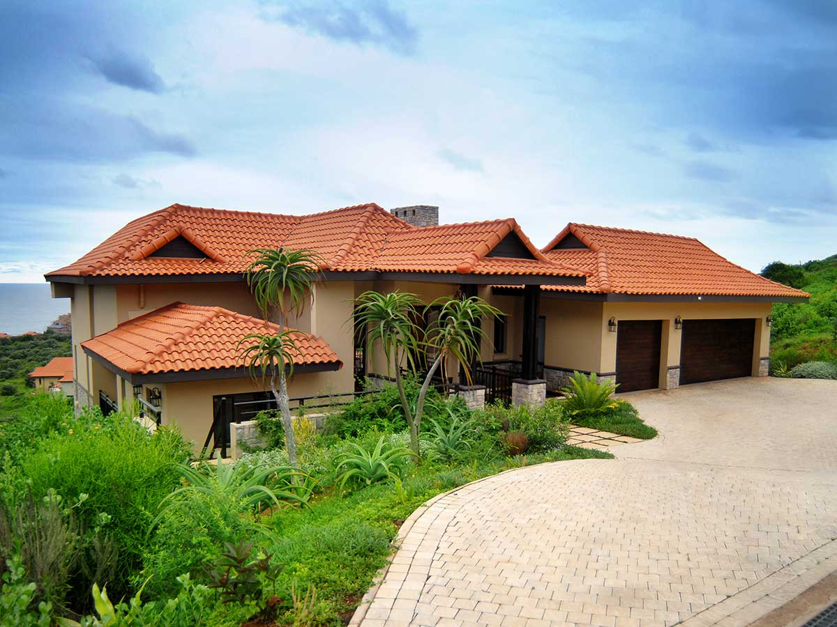 Zimbali 34 Luxury Holiday Homes South Africa