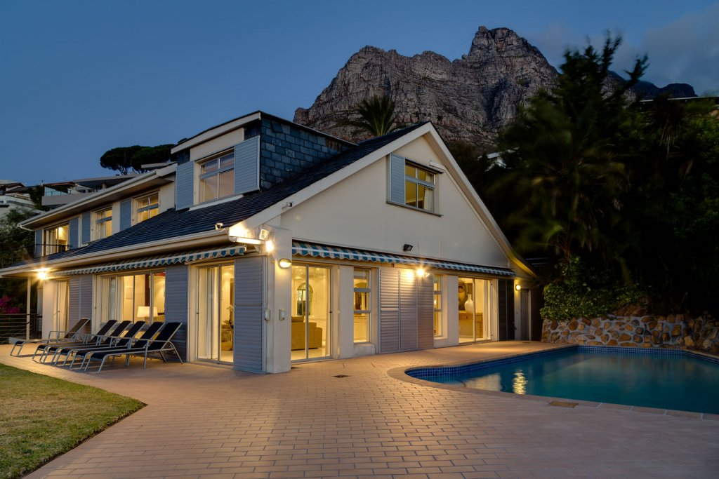 Camps Bay 5