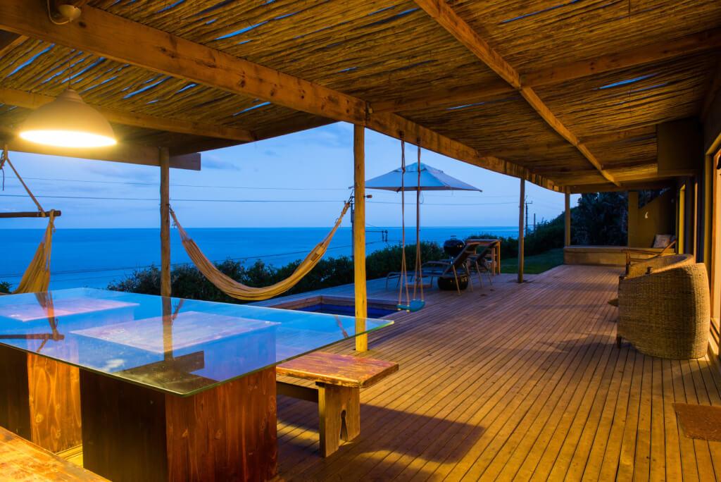 Umkomaas 2 Luxury Holiday Homes South Africa