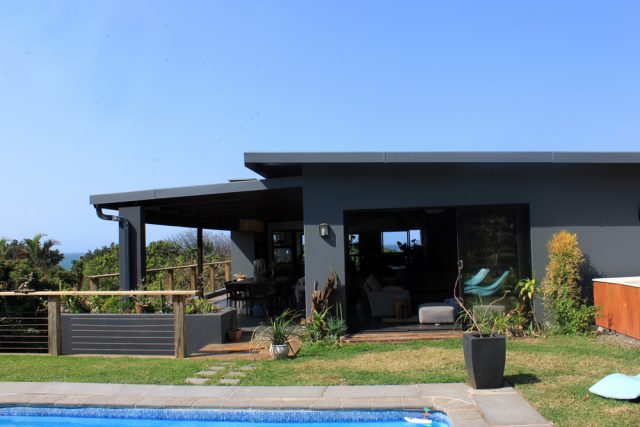 Westbrook 18 Luxury Holiday Homes South Africa